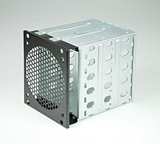 Logic Case Sc 056 5 X 3 5 In 3 X Complete With