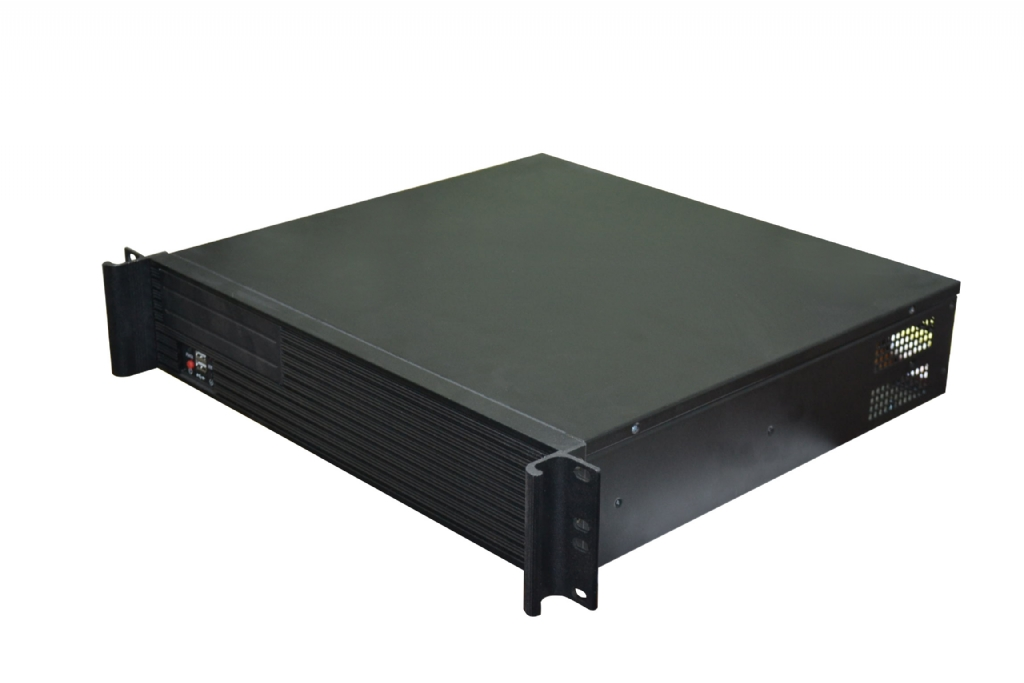 2U Server Chassis | Short and Full Depth Server Cases | Hot