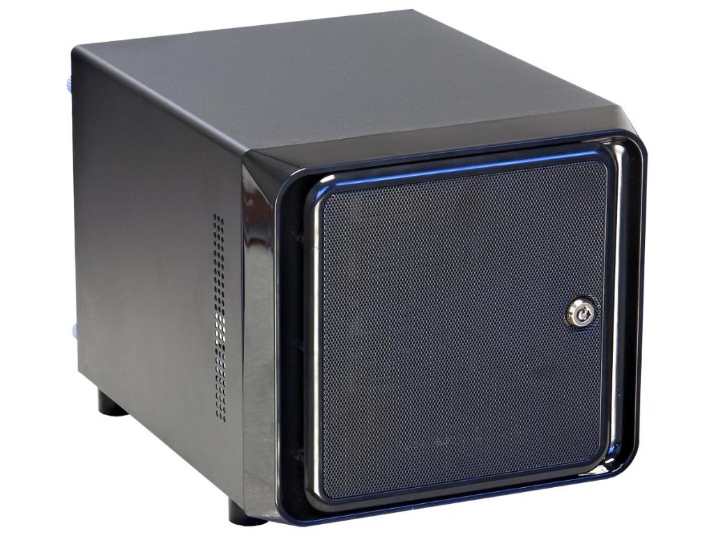 Logic Case Sc N400 Desktop Nas Enclosure