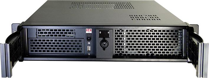 Logic Case SC-21535A | 2U ATX Standard Chassis - Full Height