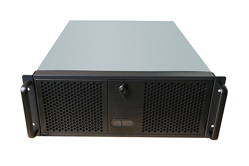 Logic Case SC-4550HG-7 | 4U Standard Chassis 4 x 3 5