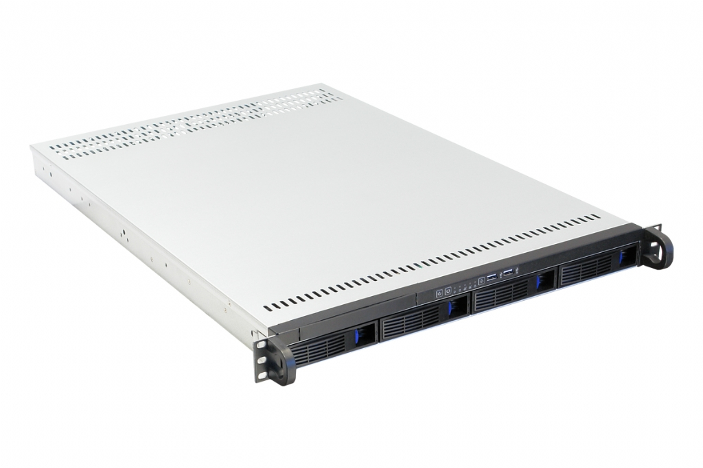 Rackmount Industrial Server Chassis | High Quality 1U, 2U