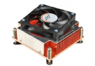 2U Socket 115X/1366/2011 All Copper Universal Active CPU Cooler