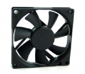 Server Case Fan 120mm x 120mm x 25mm deep with 3 Pin Motherboard Header