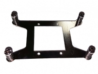 Socket 2011 Narrow ILM Brackets for 1U/2U Cooler