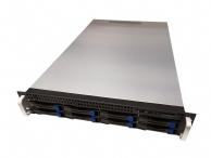 Rackmount Industrial Server Chassis | High Quality 1U, 2U
