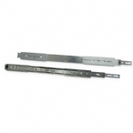 SC-03S 660mm Rail Kit for 2U to 4U Chassis