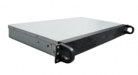 Rack Mountable Server Chassis Case 1U 250MM Ultra Short Depth for ITX complete with Single 1U Flex ATX 320W PSU