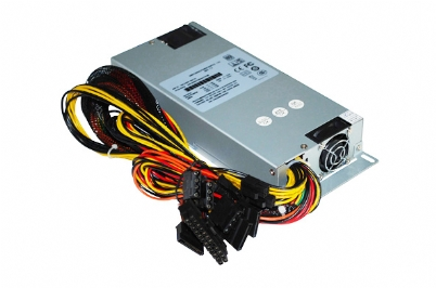 Single 1U 700W 80 plus PSU