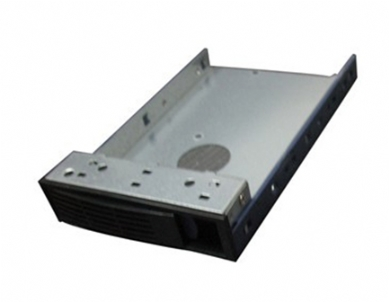 Spare Hard Drive trays for Logic Case Hot Swap Caddies with Blue Tabs