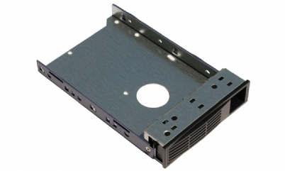 Spare Hard Drive trays for Logic Case Hot Swap Caddies with Burgundy Tabs