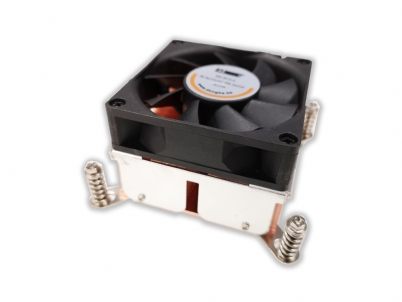 2U Server Universal CPU Cooler - Socket 115X/2011/2066 Narrow and Square ILM