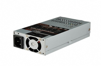 Single 1U Flex ATX 320W PSU (Not Suitable for Full Size Cases)