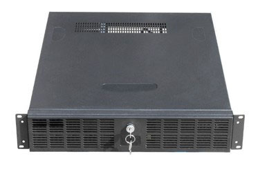 2U ATX Server Chassis - High Density Storage