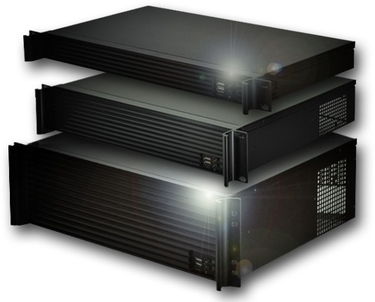 Quality Distributor Of Rackmount And Storage Server Cases
